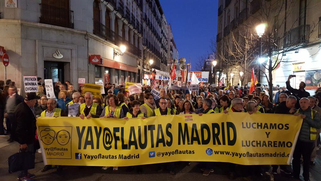 25F · MARCHA DE LA DIGNIDAD (30)