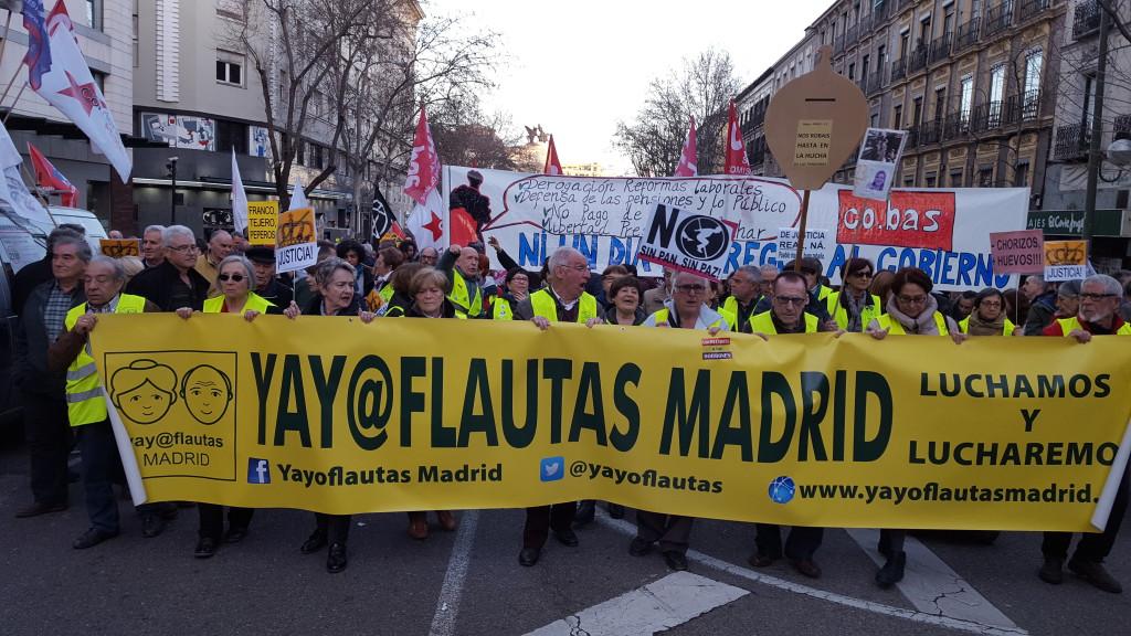 25F · MARCHA DE LA DIGNIDAD (6)