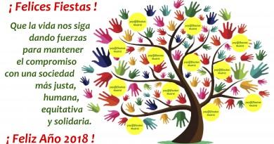 yay@flautas · FELICES FIESTAS 2018 · WEB