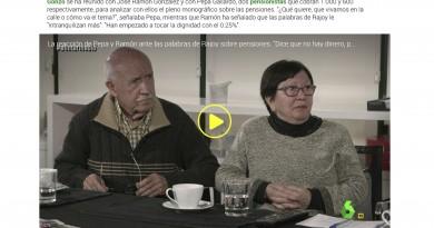 INTERMEDIO · PEPA Y RAMÓN · DESTACADA