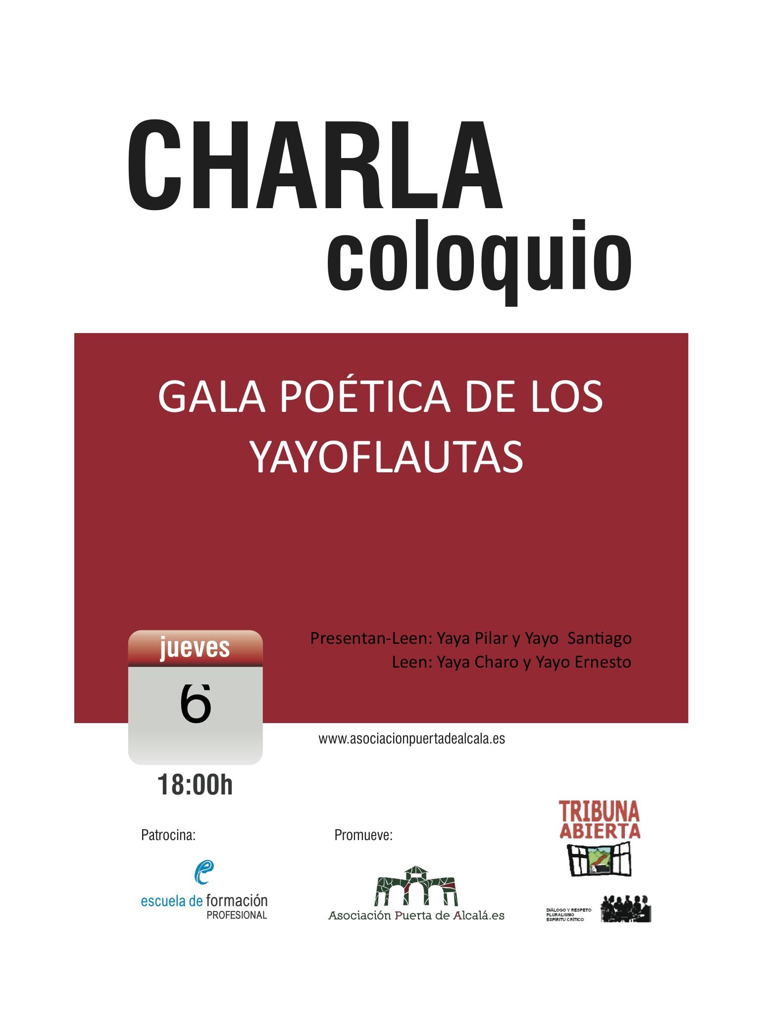 CharlaColoquio 061114